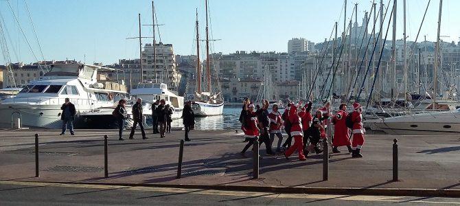 Rientomarssia Marseillessa