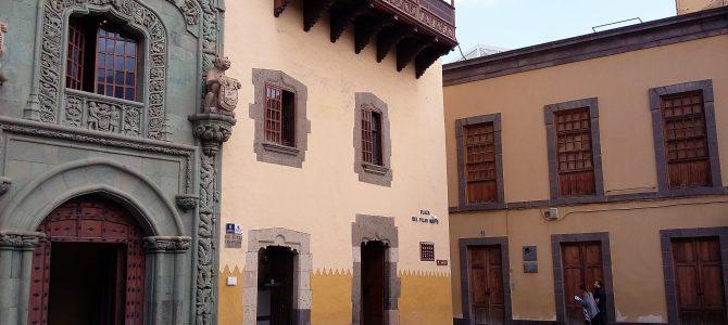 La Vegueta, Lapan vanha sydän