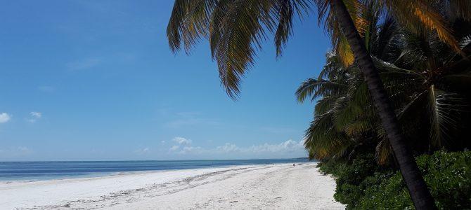 Matemwe Beach – maailman paras ranta?