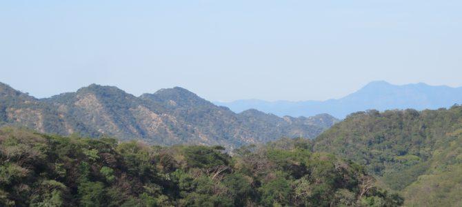 Seikkailu Sierra Madren vuoristossa