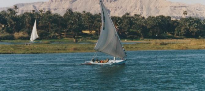Egypti 1: Niilin risteily