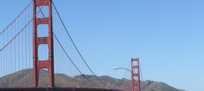 Ensitunnelmia San Fransiscosta