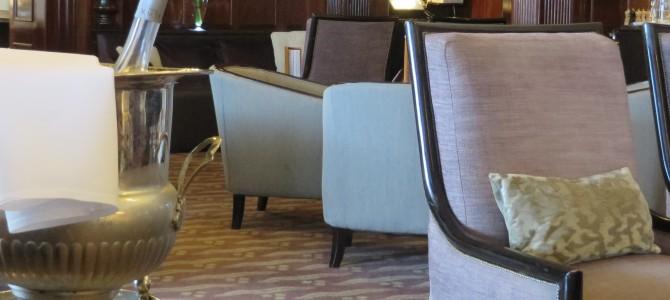 Grand Hotel, Tukholman tyylikkäin treffipaikka