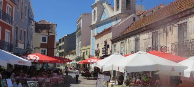 Lissabonin parhaat ravintolat