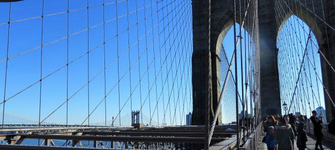 Kaksi siltaa yhdellä iskulla