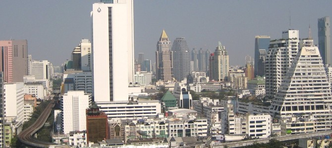 Bangkok: Top 10