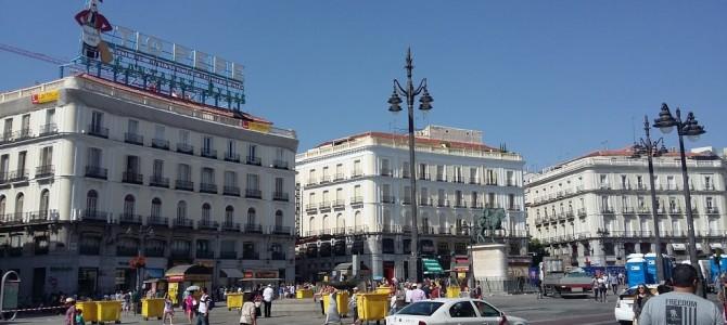Madrid, mi amor!
