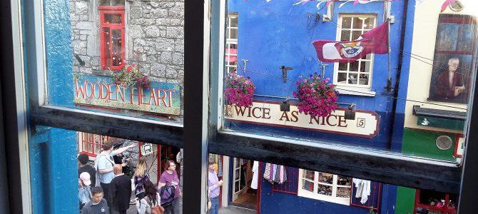 Kannattiko matkustaa Irlantiin?