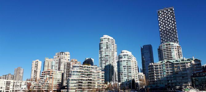 Vastakohtien Vancouver