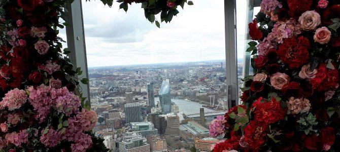 Lontoo – rakkautta ensisilmäyksellä