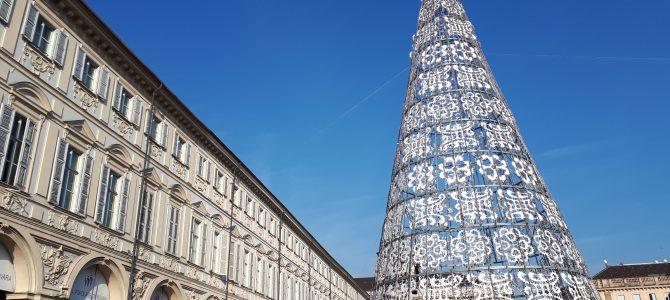Torino yllätti