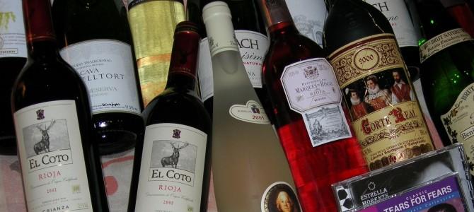Viinimatkailu virkistää