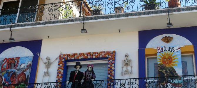 Puerto Vallarta vai Playa del Carmen?