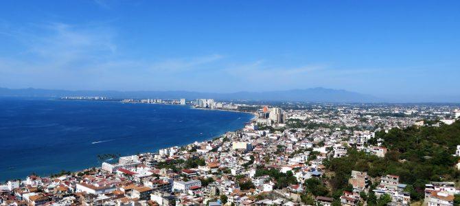 Puerto Vallarta, Meksikon Las Palmas