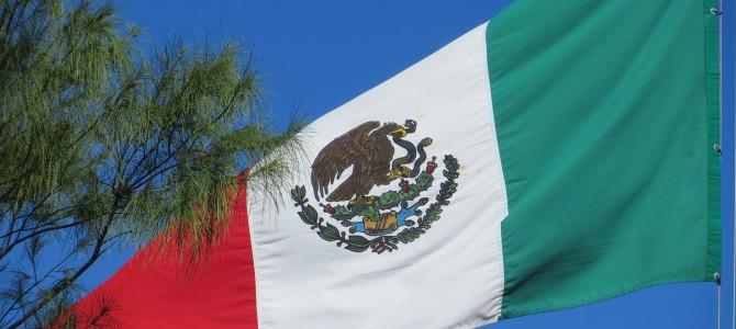 Meksikon parhaat palat