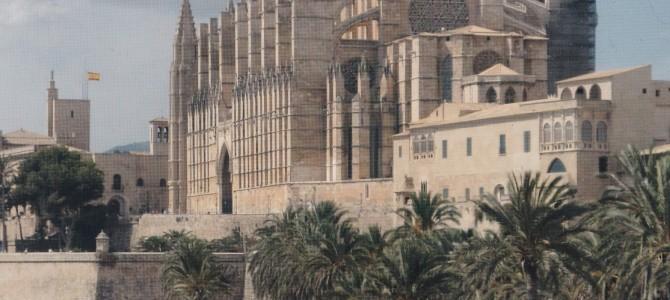Mallorca: äkkilähtö Etelään