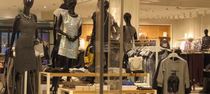 Shopping in Tallinna