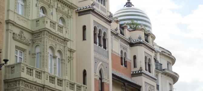 Sevilla, lumottu kaupunki