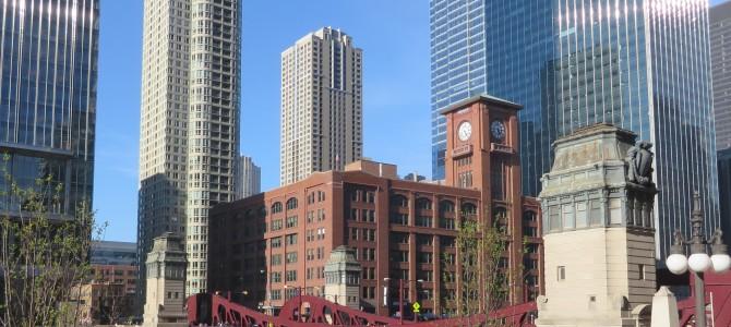 Chicago: Berlin meets New York