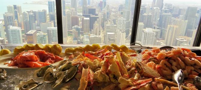 Chicagon parhaat ravintolat