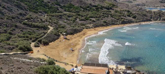 The Malta Experience 3: Parhaat rannat