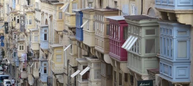 The Malta Experience 1: Valletta