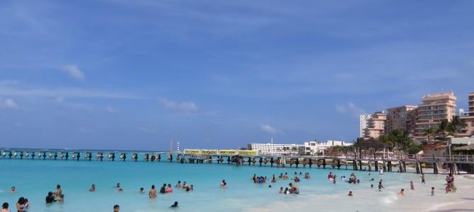 Kannattaako mennä Cancuniin?