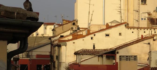 Kohtuuhyvä koti Madridissa