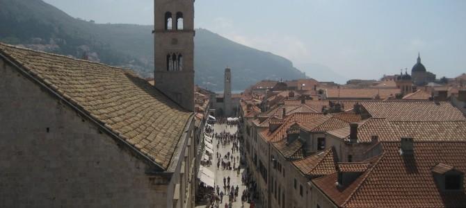 Dubrovnik – maailman kaunein kaupunki?