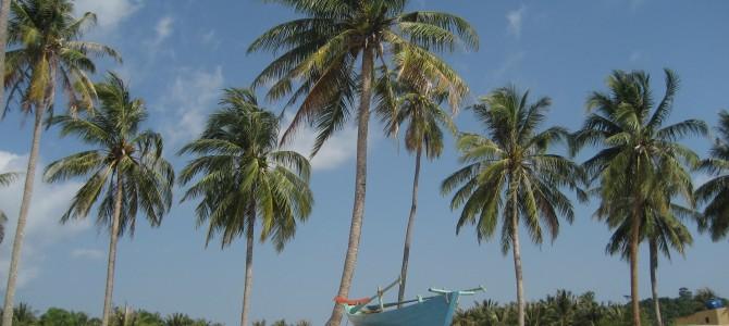 Vietnam 2: Phu Quok, pieni paratiisisaari